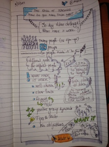 The skill of teaching - how to make them want it - Angela Van Son