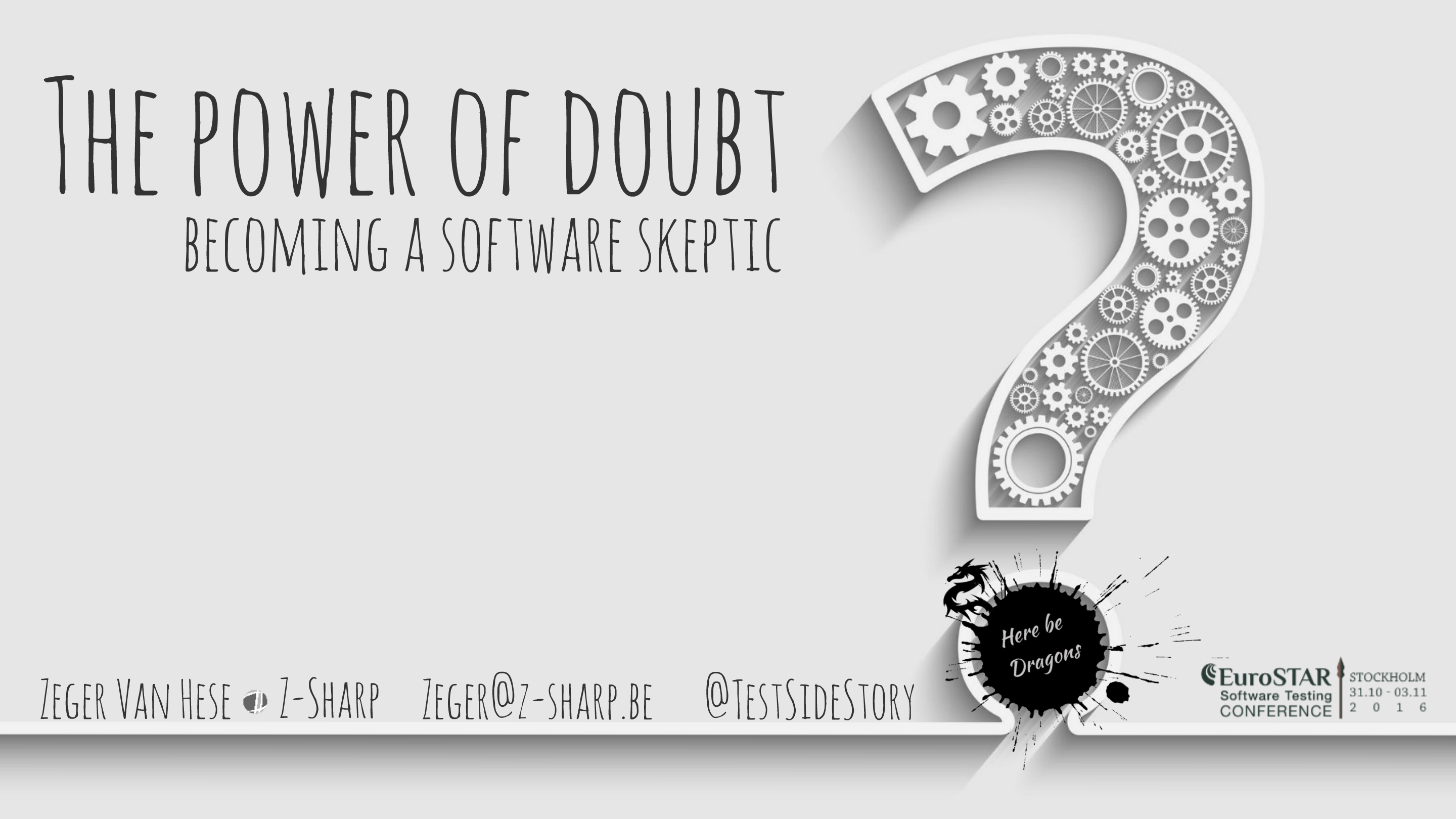 title-slide-power-of-doubt